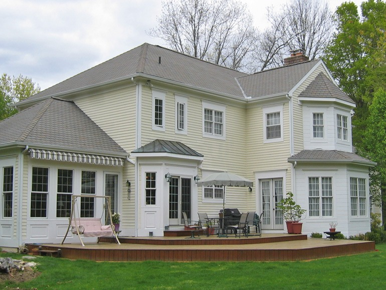 exterior painters in west hartford ct