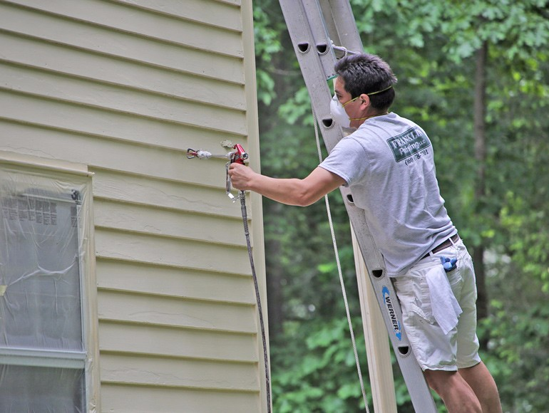 home exterior paint pros farmington ct